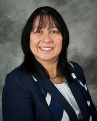 Cheryl Menard, SQA Director, Steward Health Care